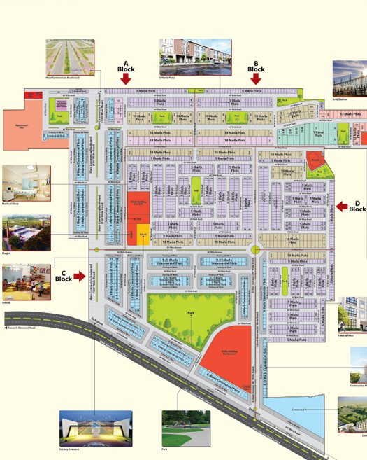 map-union-luxury-apartments