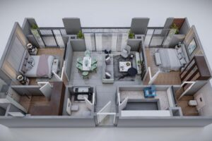 Precautions to Consider Before Buying an Apartment