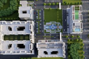 Collate the Pros and Cons of Luxury Apartments