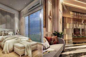 One Bedroom Apartments Versus Studio Apartments in Lahore